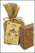 Dr Ancient Pine Tar Soap